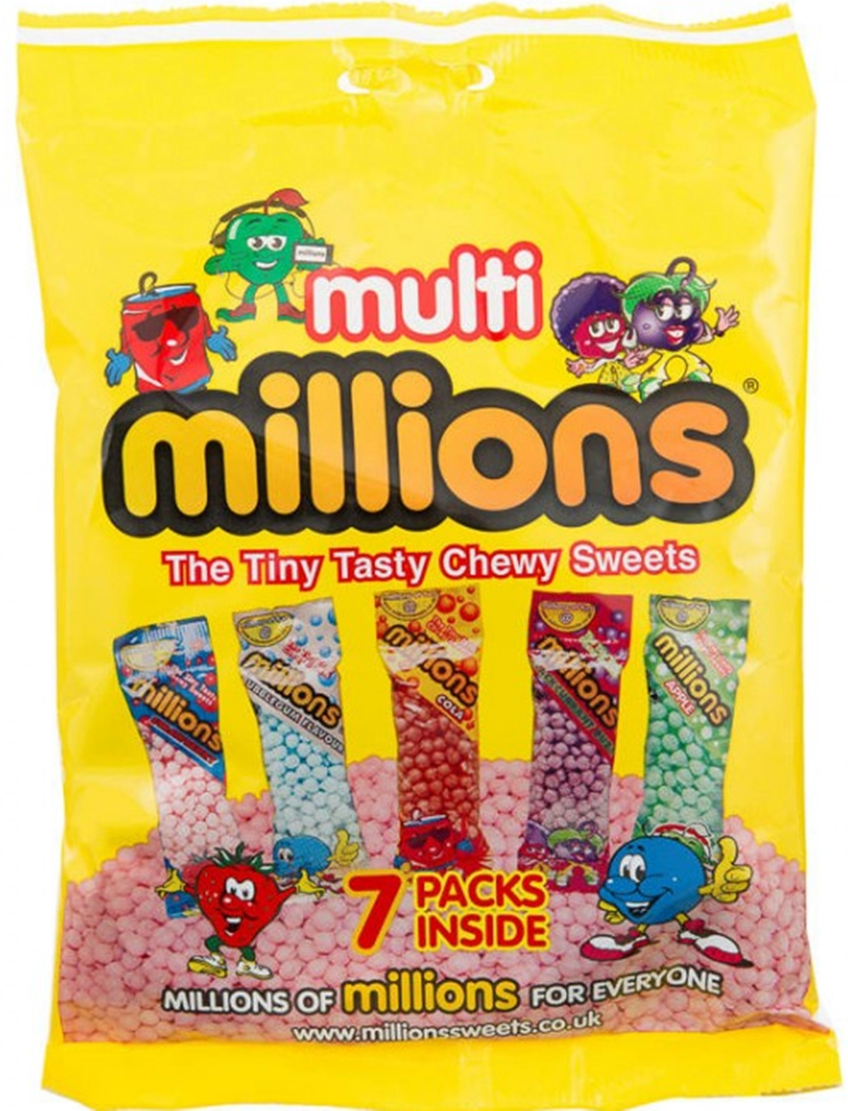 6 12 12 Childhood Sweets You've Probably Forgotten About