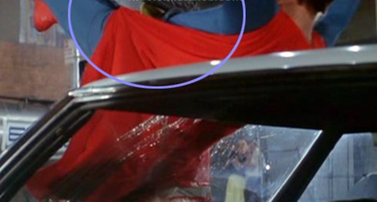 6 14 12 Things You May Have Missed In Christopher Reeve's Superman Films
