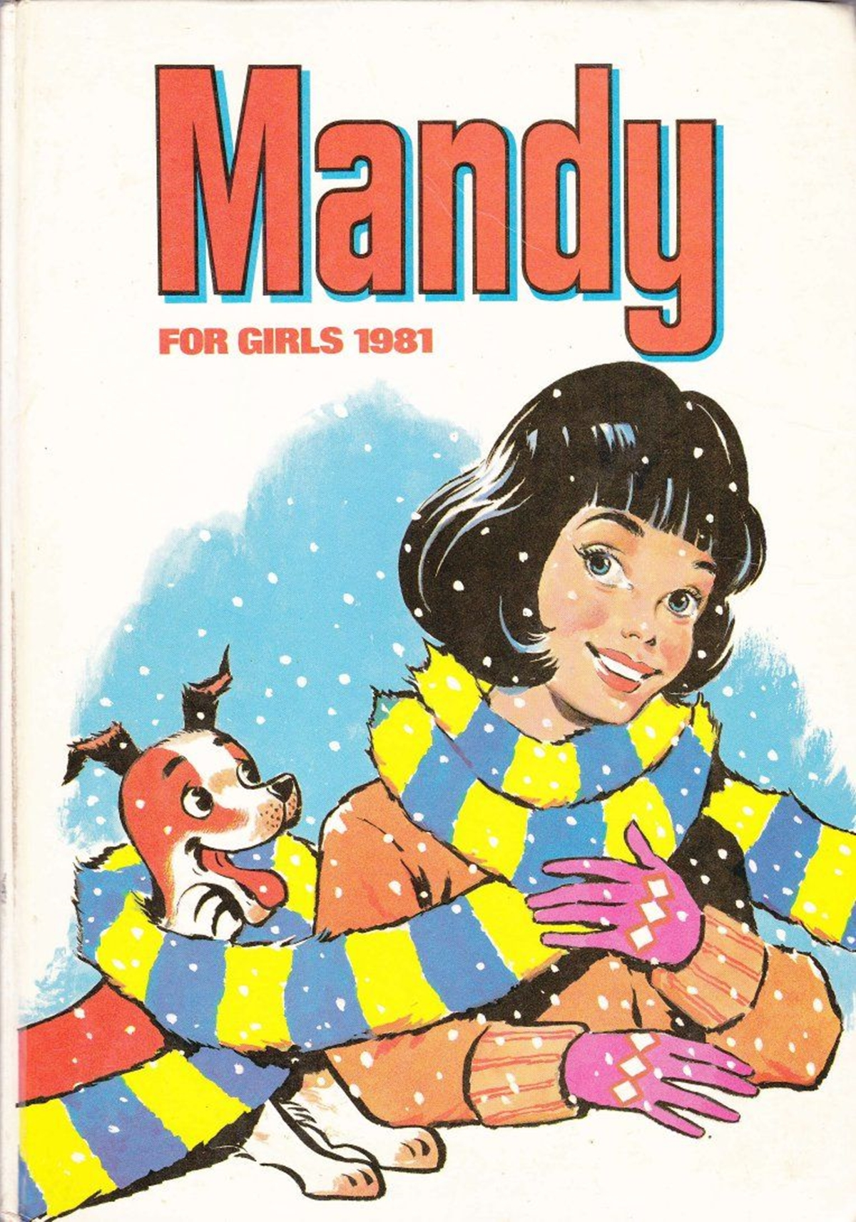 6 6 15 Annuals That Will Take You Back To Your Childhood!