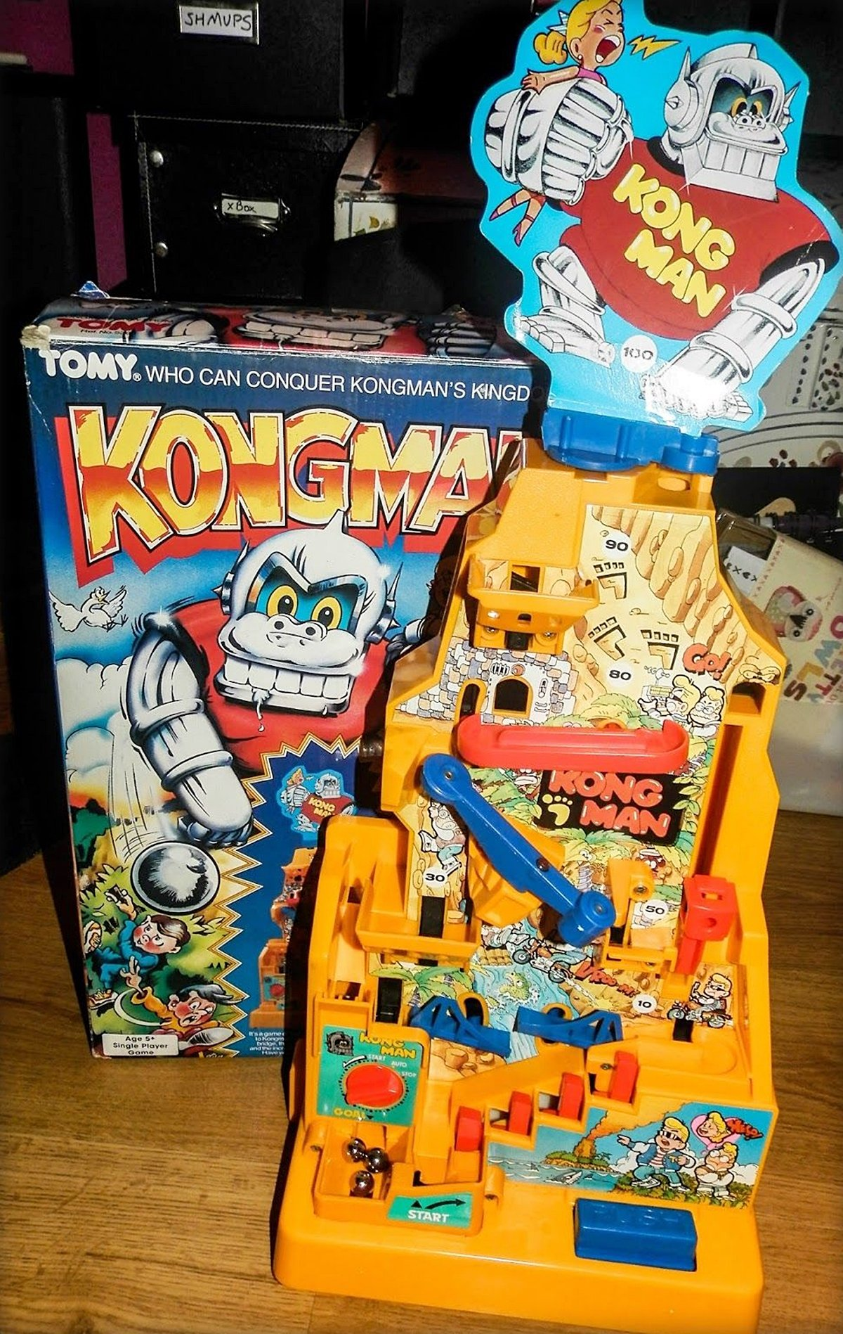 7 10 16 Toys You've Probably Completely Forgotten About
