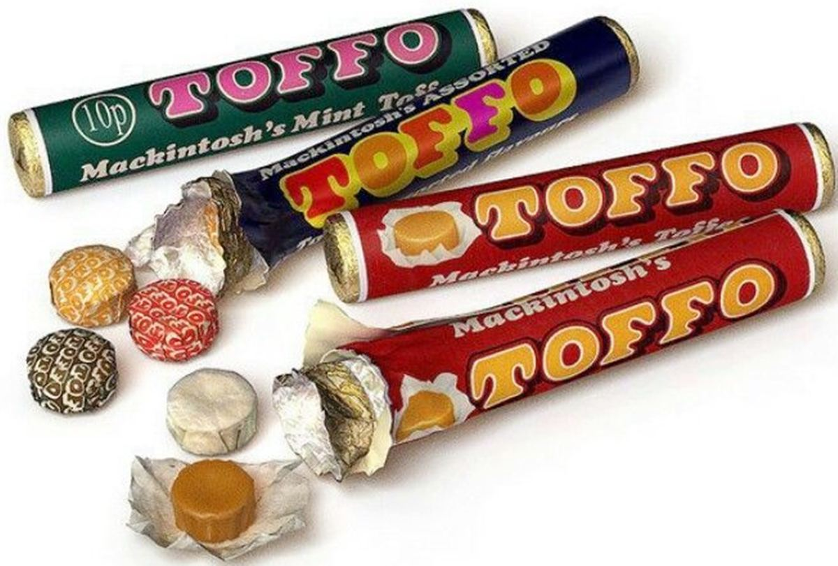 72 If You Remember At Least 10 Of These 14 Sweets Then You're A TRUE 80s Child!