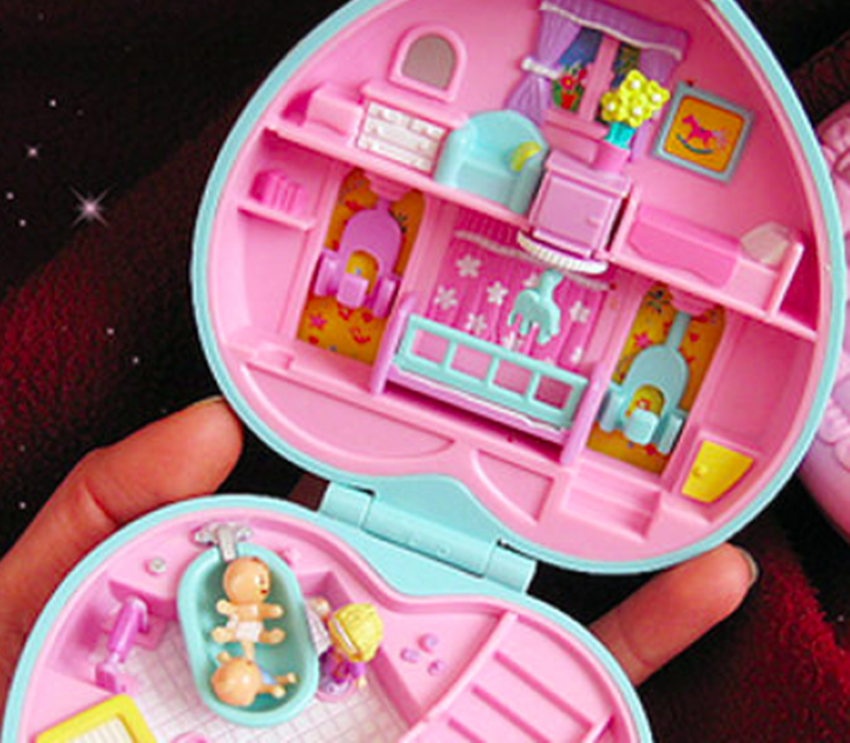 8 14 Items That Will Remind All 80s Girls Of Their Childhood