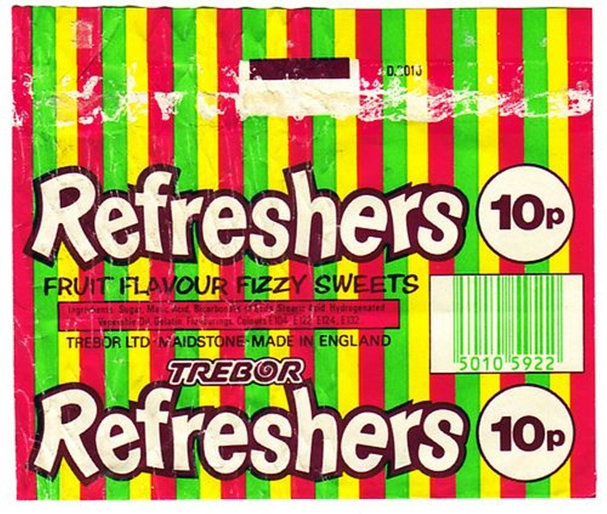 82 If You Remember At Least 10 Of These 14 Sweets Then You're A TRUE 80s Child!