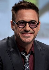 838px Robert Downey Jr. SDCC 2014 cropped 20 Celebrities With Dark Pasts You Didn't Know About