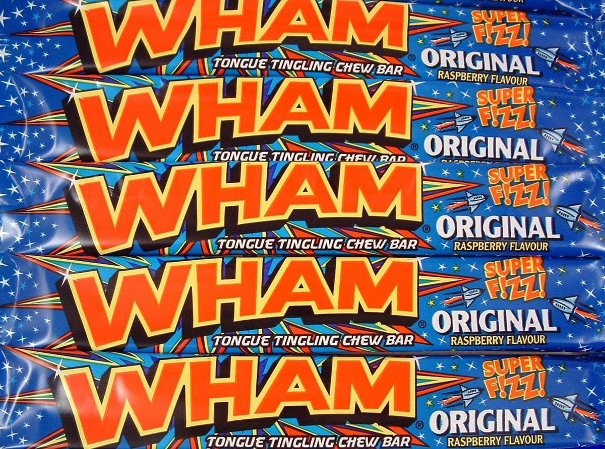 91 If You Remember At Least 10 Of These 14 Sweets Then You're A TRUE 80s Child!