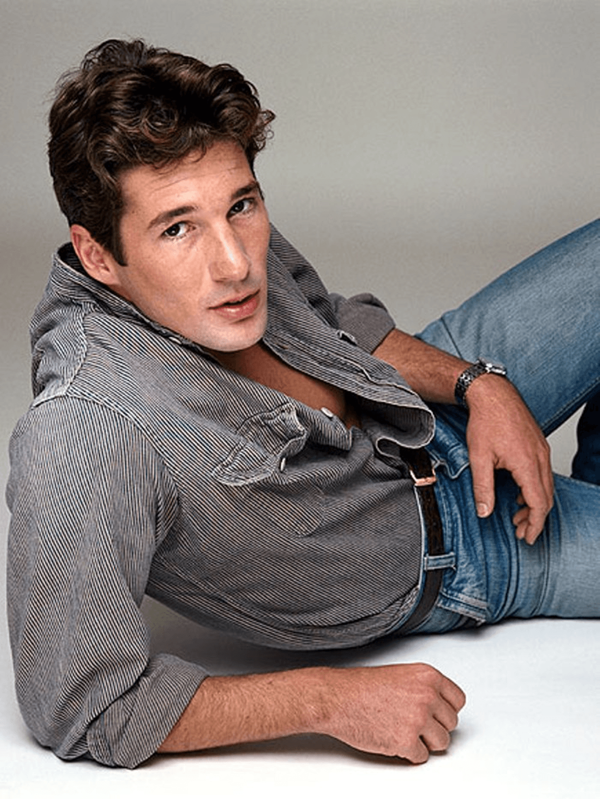91 The 18 Hottest Photos Of Hollywood Males You've EVER Seen!