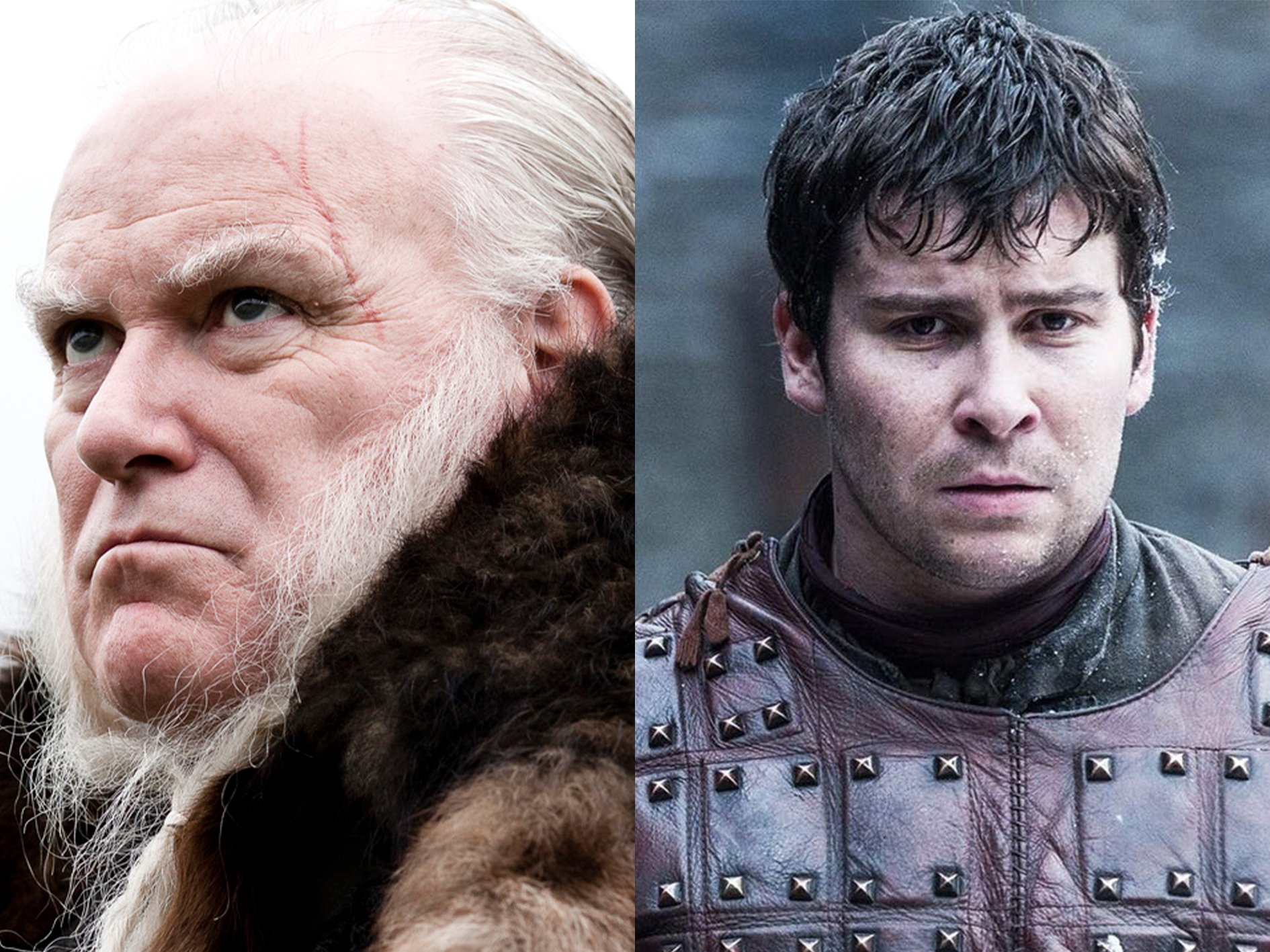 Game of Throne Rodrik Podrick 33 Things You Didn't Know About The Game of Thrones Cast