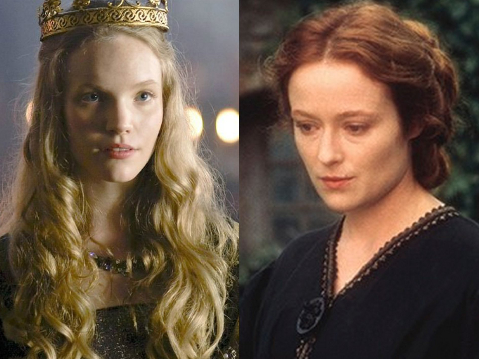 Game of Thrones original Daenerys Catelyn 33 Things You Didn't Know About The Game of Thrones Cast