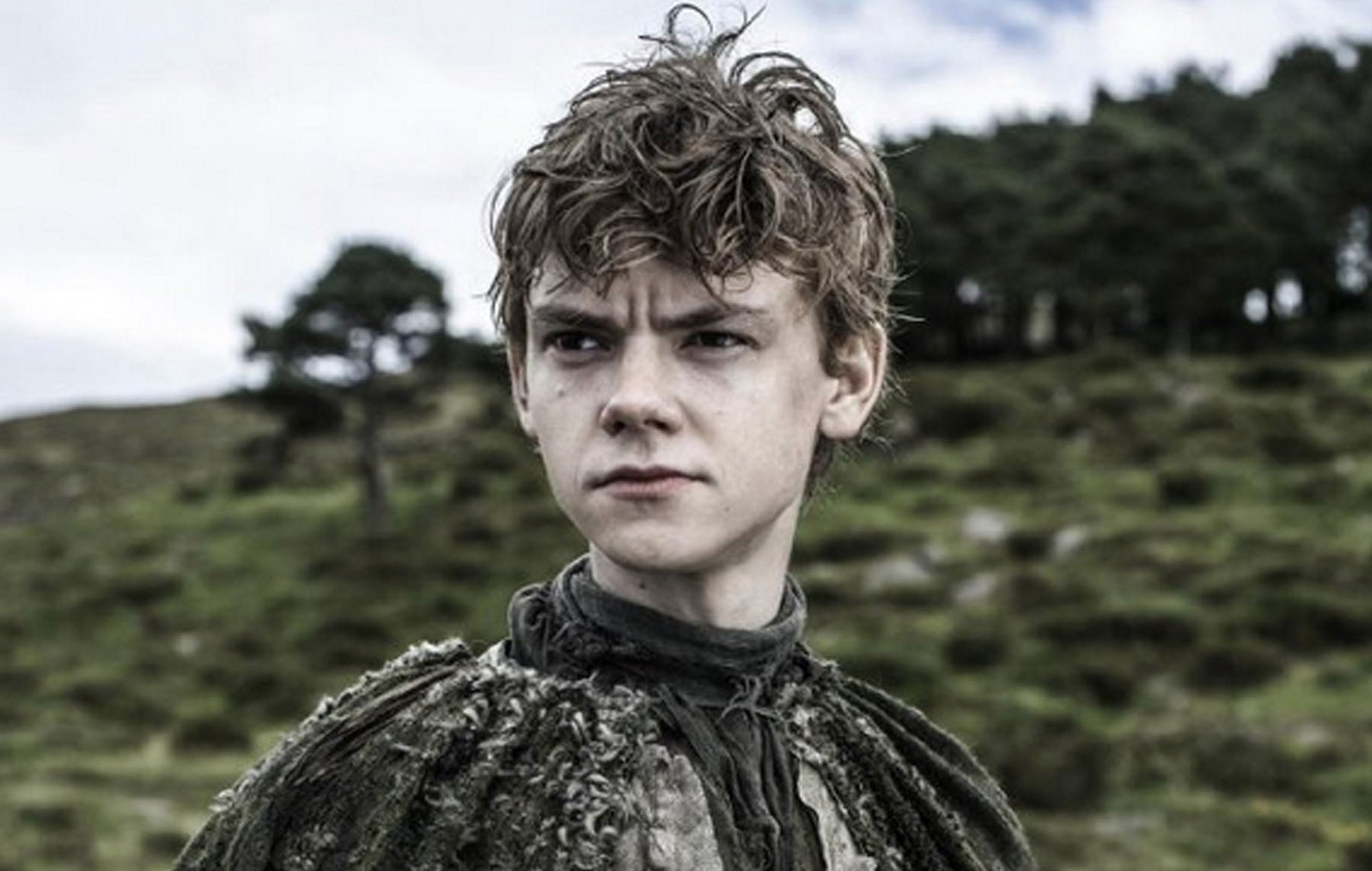 Game Of Thrones Brodie Sangster 33 Things You Didn't Know About The Game of Thrones Cast