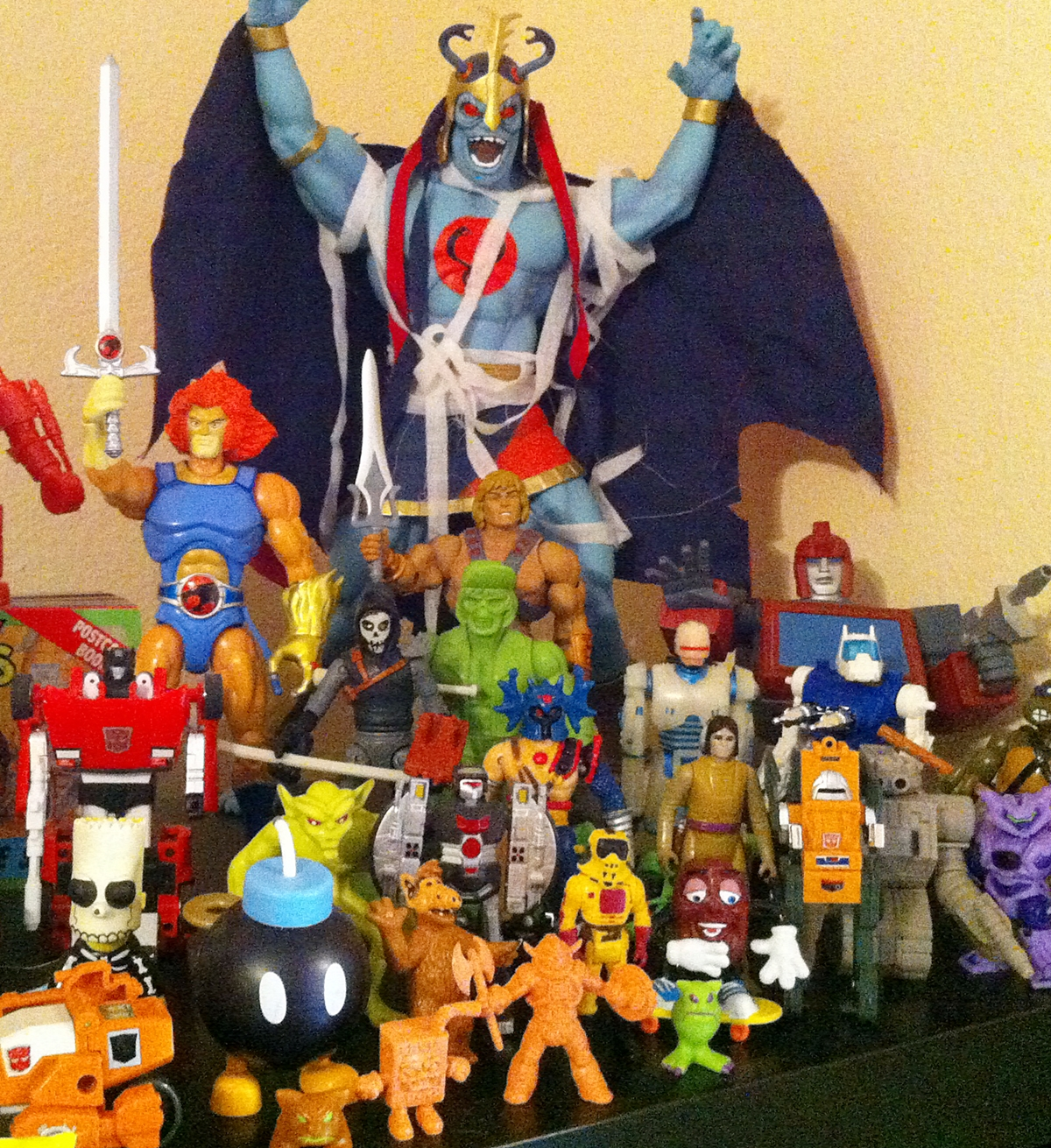 INTRO 4 16 Toys You've Probably Completely Forgotten About