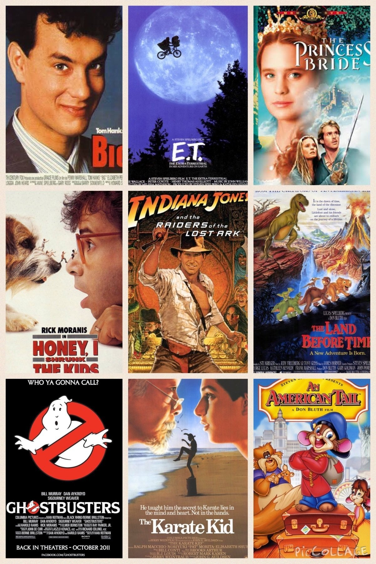 INTRO 30 Movies You Won't Believe Are Already 30 Years Old!