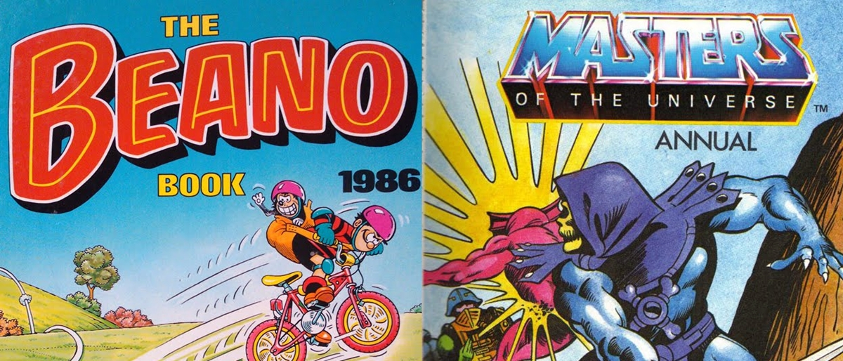 INTRO1 1 15 Annuals That Will Take You Back To Your Childhood!