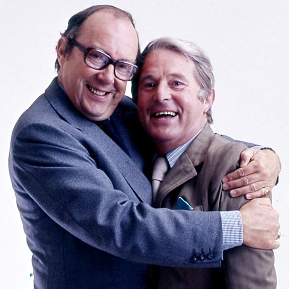 INTRO1 4 10 British Comedy Stars Who Ended Up Hating Each Other