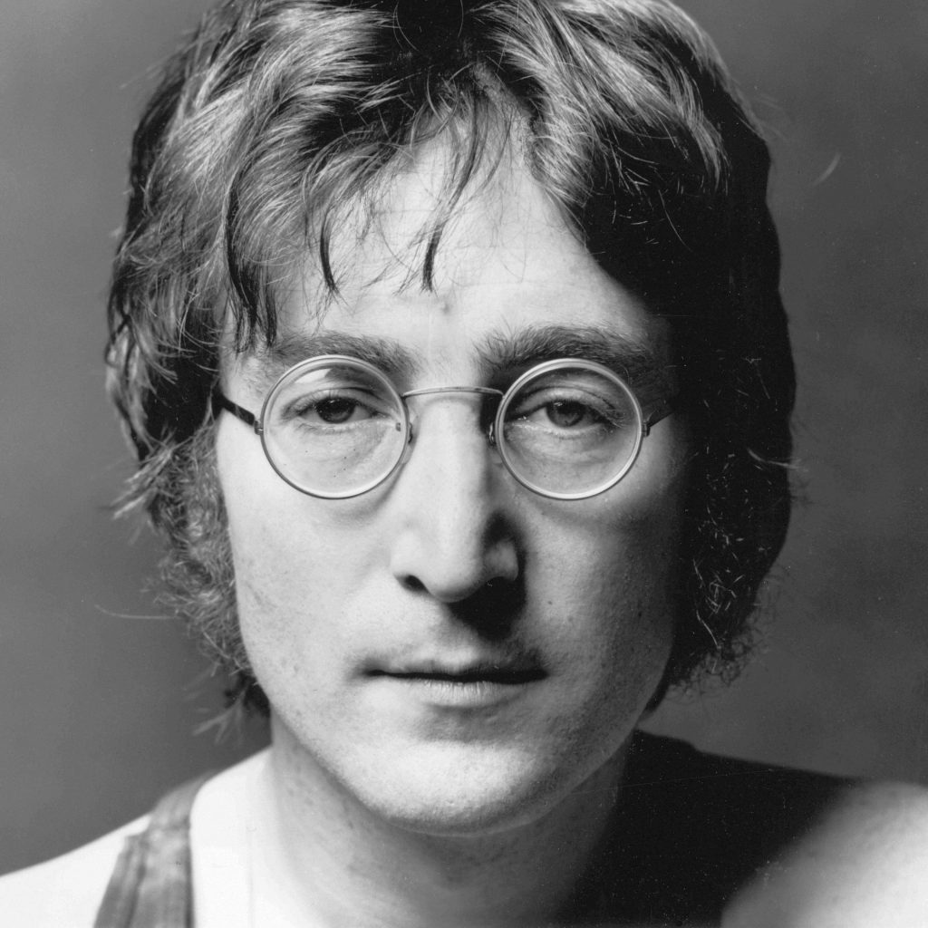 John Lennon 45+ Last Known Photos of Celebrities Before They Died