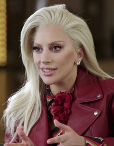 Lady Gaga interview 2016 20 Celebrities With Dark Pasts You Didn't Know About