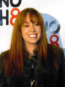 Mackenzie Phillips 20 Celebrities With Dark Pasts You Didn't Know About