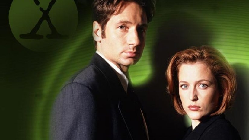 PIC 1 18 The Truth Is In These Amazing Facts You Never Knew About The X-Files!
