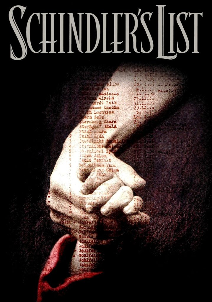 PIC 1 22 12 Facts You Probably Didn't Know About Schindler's List