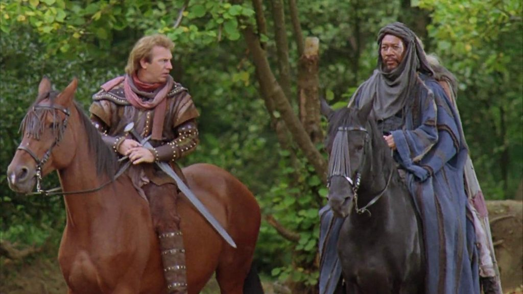 PIC 10 10 10 Things You Never Knew About Robin Hood: Prince Of Thieves!