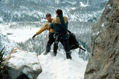 PIC 10 23 Hang On To These 12 Facts You Probably Never Knew About Cliffhanger!