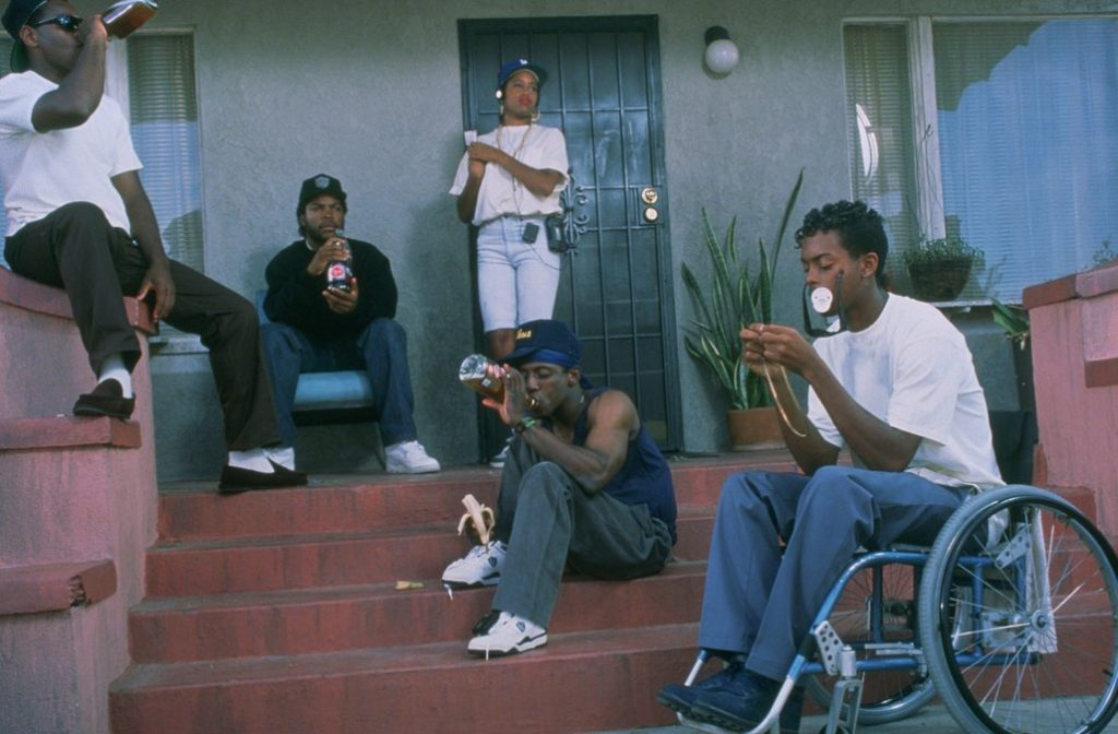 PIC 12 9 13 Surprising Facts You Probably Didn't Know About Boyz N The Hood!