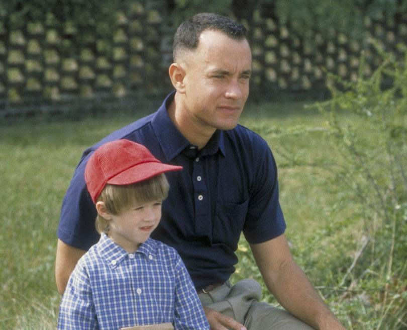 PIC 121 12 Facts Momma Never Told You About Forrest Gump!