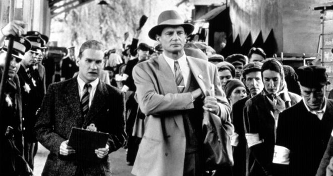 PIC 13 10 12 Facts You Probably Didn't Know About Schindler's List