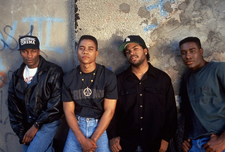 PIC 14 5 13 Surprising Facts You Probably Didn't Know About Boyz N The Hood!
