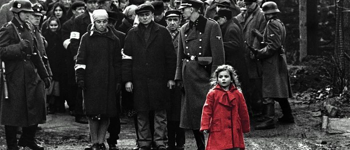 PIC 14 7 12 Facts You Probably Didn't Know About Schindler's List