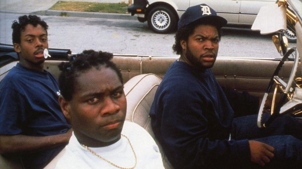 PIC 3 9 13 Surprising Facts You Probably Didn't Know About Boyz N The Hood!