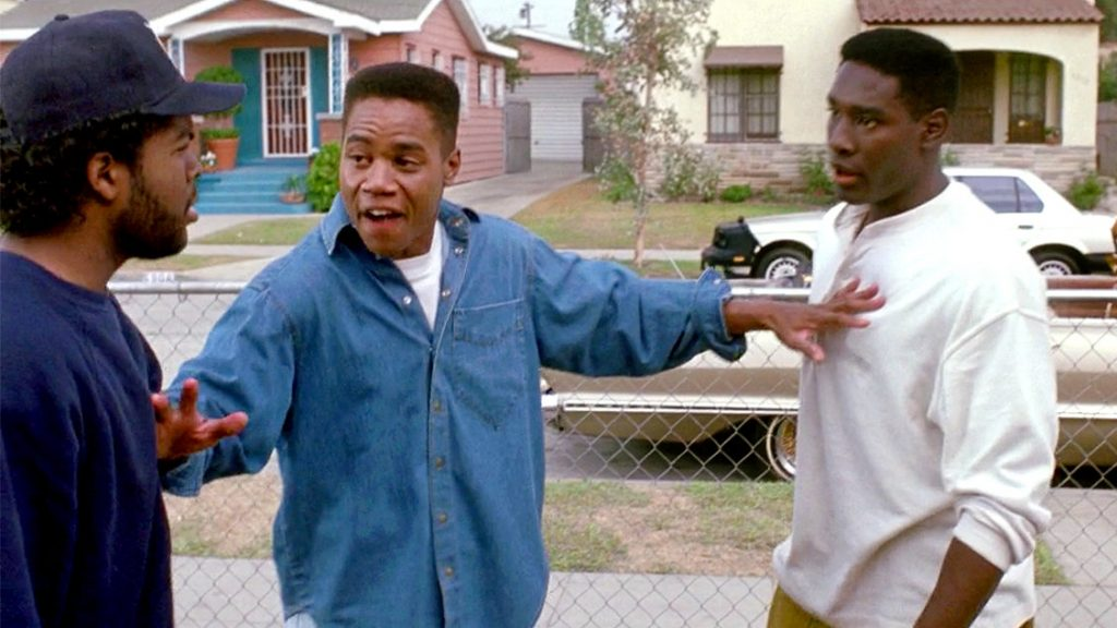 PIC 4 10 13 Surprising Facts You Probably Didn't Know About Boyz N The Hood!
