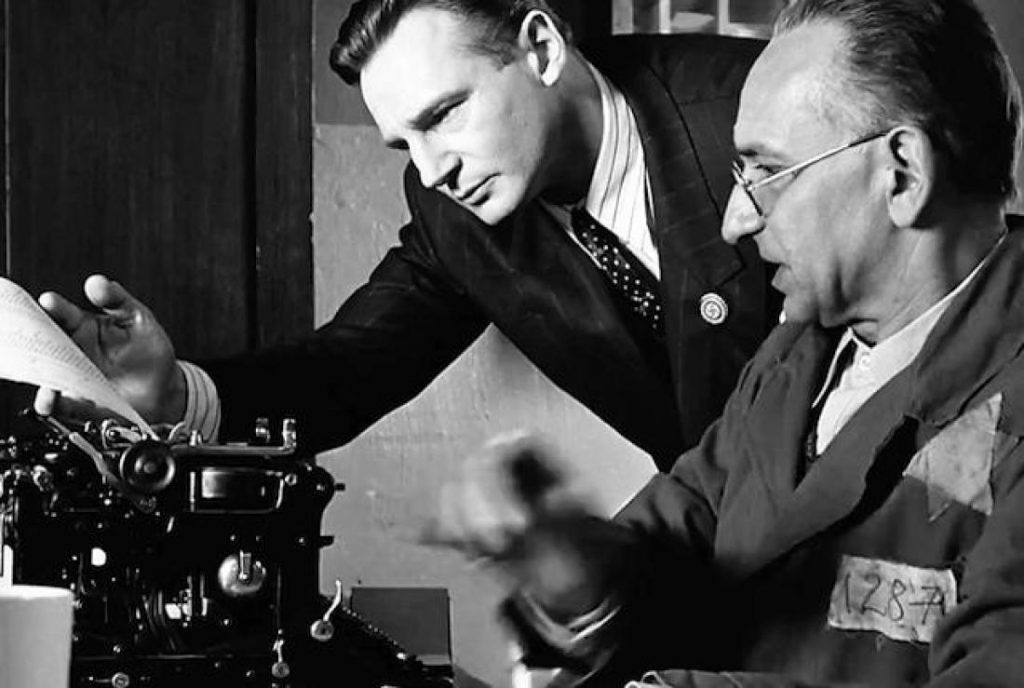 PIC 4 15 12 Facts You Probably Didn't Know About Schindler's List
