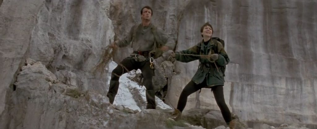 PIC 4 18 Hang On To These 12 Facts You Probably Never Knew About Cliffhanger!