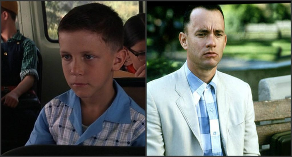PIC 42 12 Facts Momma Never Told You About Forrest Gump!