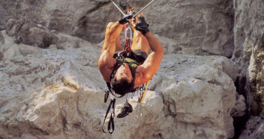 PIC 5 22 Hang On To These 12 Facts You Probably Never Knew About Cliffhanger!