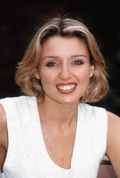 Dannii Minogue 1990s