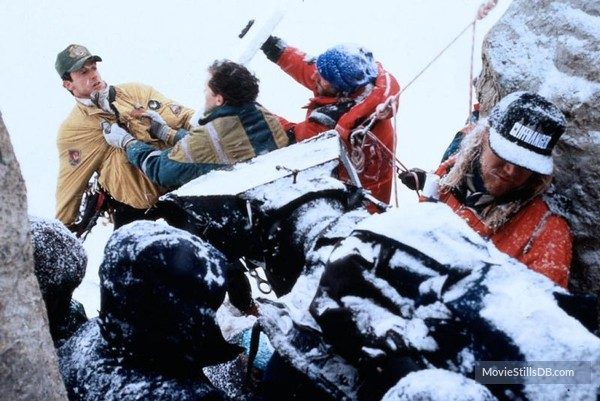 PIC 7 23 Hang On To These 12 Facts You Probably Never Knew About Cliffhanger!