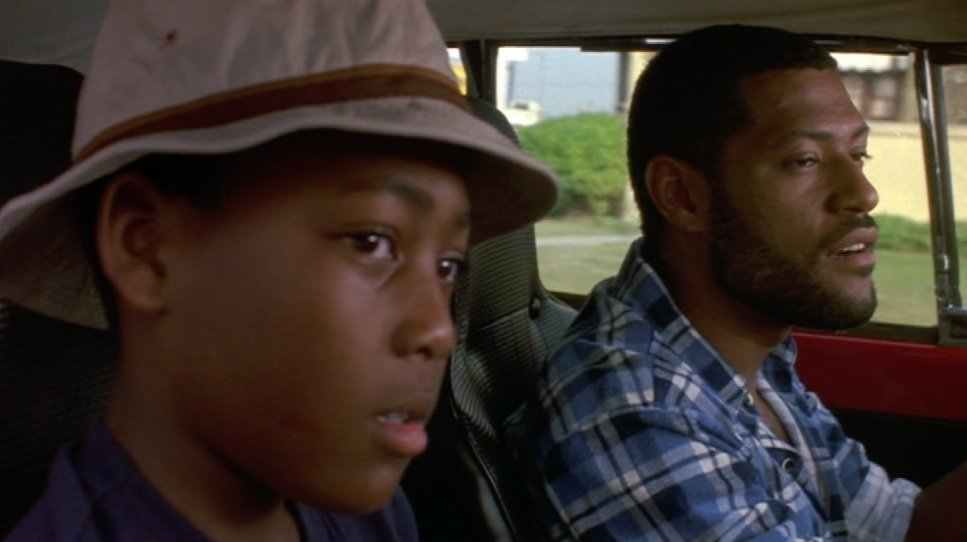 PIC 7 9 13 Surprising Facts You Probably Didn't Know About Boyz N The Hood!