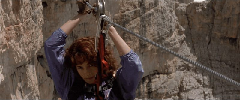 PIC 8 19 Hang On To These 12 Facts You Probably Never Knew About Cliffhanger!
