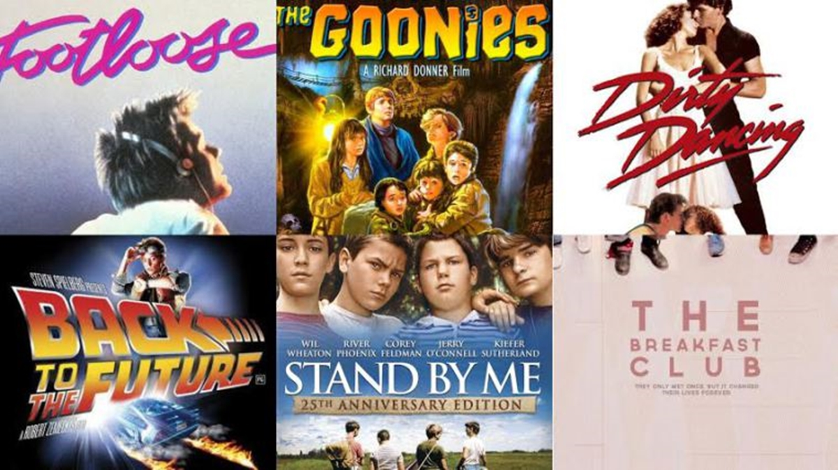 POST 30 Movies You Won't Believe Are Already 30 Years Old!