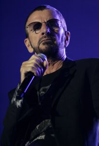 Ringo Starr and all his band 8469748653 20 Celebrities With Dark Pasts You Didn't Know About