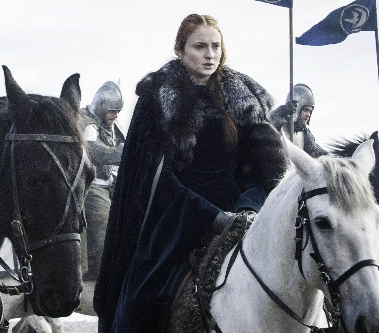 Sansa Stark and Petyr Baelish sansa stark 39739943 4500 2994 scaled e1626879732609 33 Things You Didn't Know About The Game of Thrones Cast
