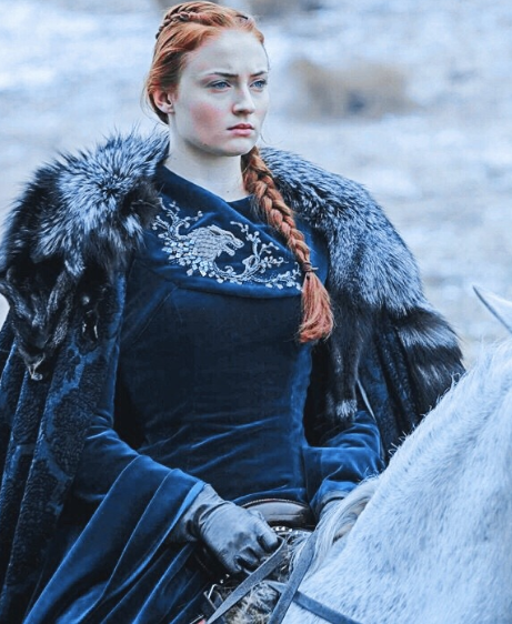 Screen Shot 2018 11 16 at 13.01.01 33 Things You Didn't Know About The Game of Thrones Cast