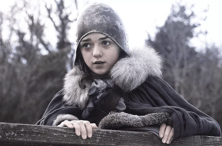 Screen Shot 2019 01 07 at 13.05.21 33 Things You Didn't Know About The Game of Thrones Cast