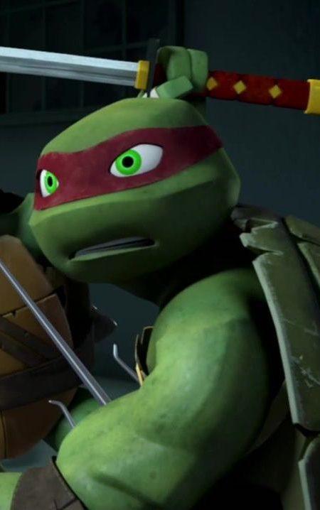 Teenage Mutant Ninja Turtles 2012 S01E06 Metalhead 720p WEB DL x264 AAC 0085 e1542712411305 23 Cartoon Characters Then Vs Now
