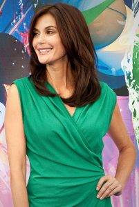 Teri Hatcher crop 20 Celebrities With Dark Pasts You Didn't Know About
