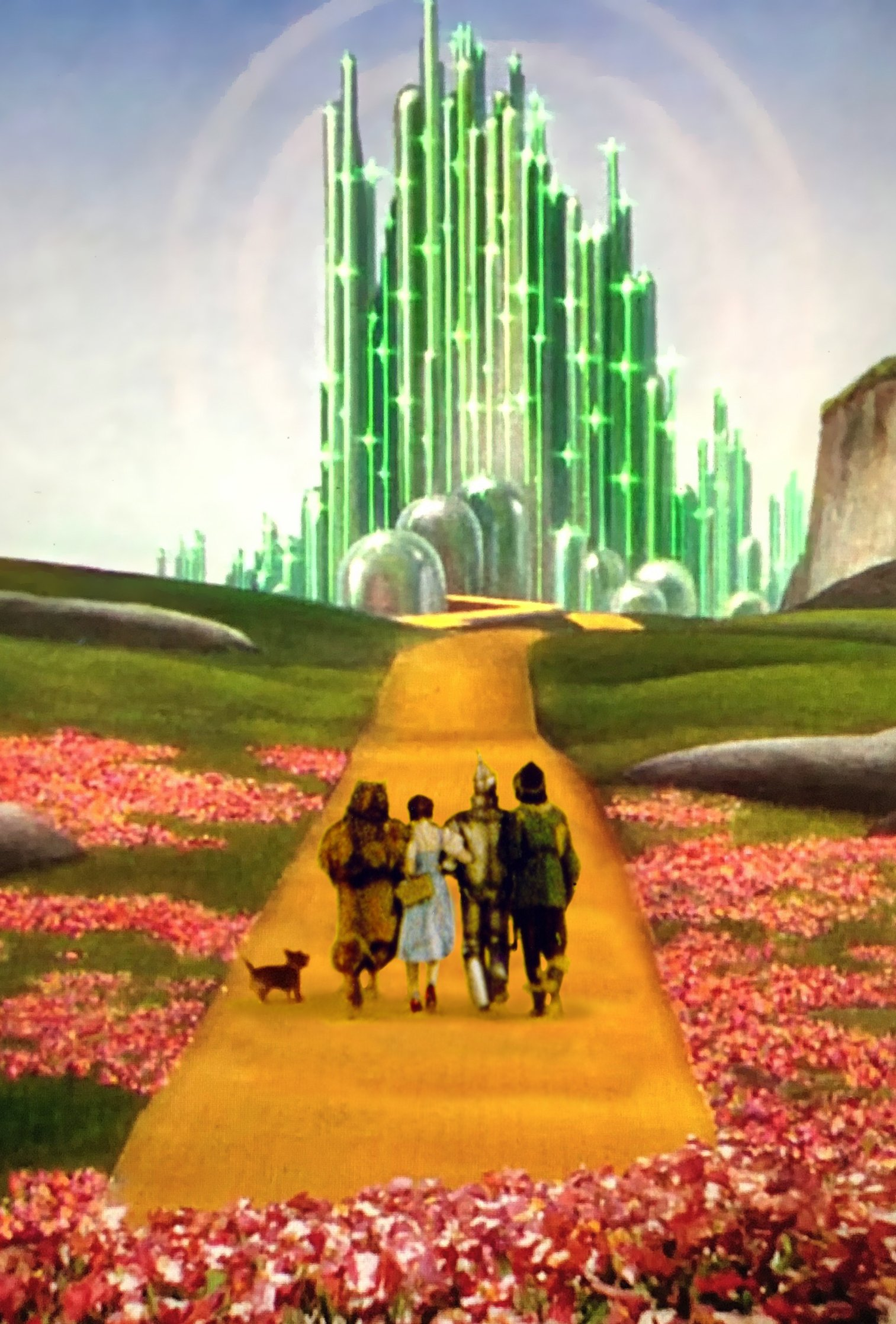 Wiz of Oz new 4fnl The Tragic Life And Death Of Judy Garland