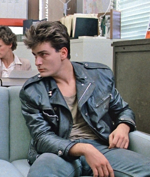 charlie sheen 30 Of The Craziest Movie Facts Of All Time