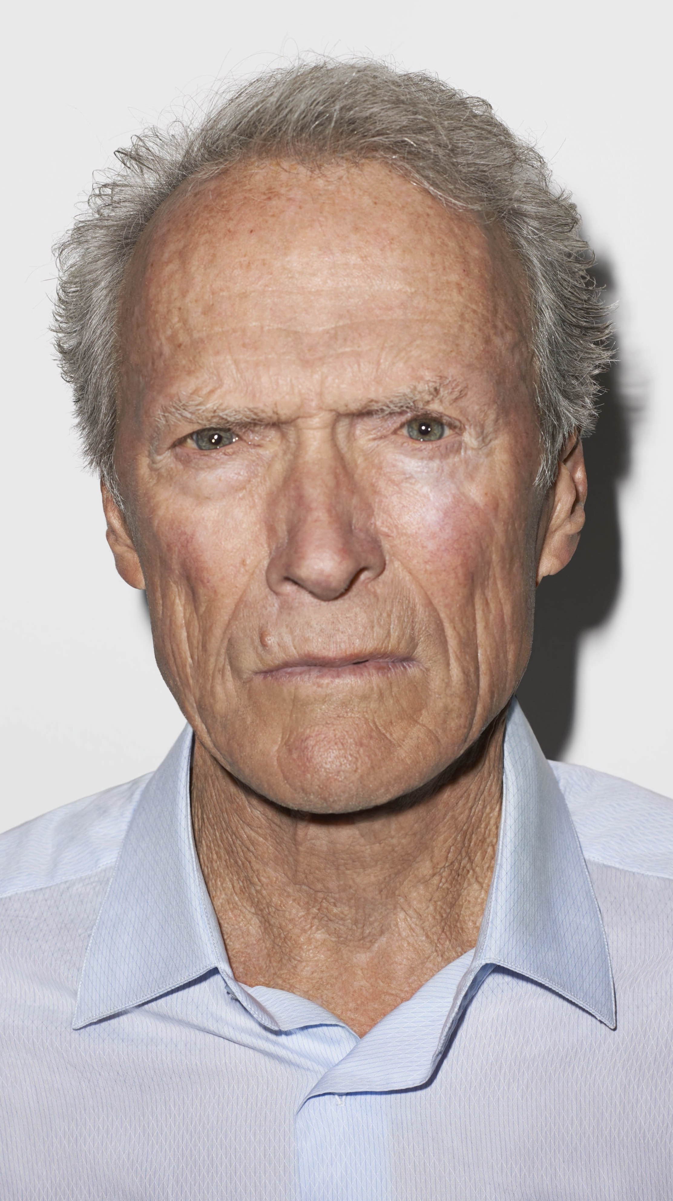 esquire sept issue clint eastwood photo 15 Unexpected Celeb Photos From History