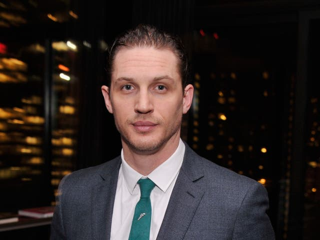 hardy getty 40 Things You Didn't Know About Tom Hardy
